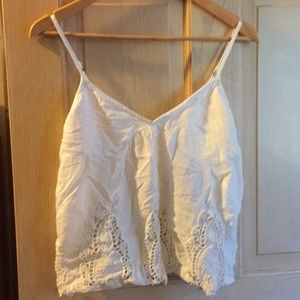 Abercrombie & Fitch cami